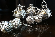 Joyas plata.argent.silver
