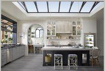 Cozinhas / Kitchens