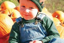 Childrens Hats - Knit