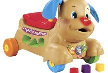(ღ˘⌣˘ღ) Fisher Price Toys (ღ˘⌣˘ღ)