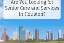 City Guides for Seniors