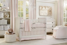 baby rooms / by INFUSEDgoods