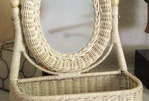 Pletení z papíru (inspirace)