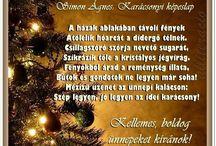 Karácsonyi idézetek...