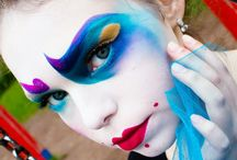 my art make up