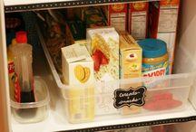 Storage Ideas - OCD Heaven