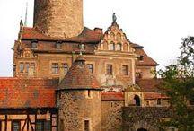 Polske Zamki i palace# polska slott