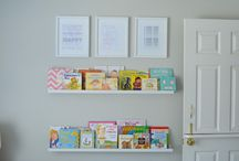 Unisex kids room ideas