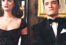 "Gossip Girl / ~Three words eight letters~ Chuck&Blair ""You're Chuck Bass"" ""I'm not Chuck Bass without you"" Chuck&Blair"
