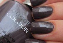 Cuccio Veneer colors
