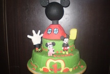 le mie torte