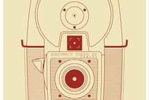 CAMERA STUFF / by Linda Roach