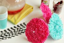 Spotted: Our Fave Supplies / Crafty projects, tips and tutorials from around the Internet, Spotted using some of our favorite craft supplies! / by Spotted Canary