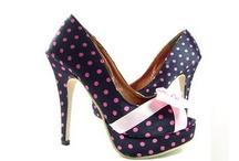 Fashion: Goodie Two Shoes