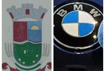 Araquari a cidade brasileira da BMW