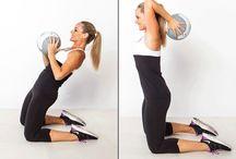 triceps biceps pilates