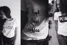 Teeser t-shirts @fashionneed