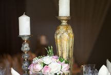 Wedding at St.Andrews Guesthouse / Pink and old Gold wedding