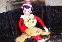 Elf on the Shelf / by Melissa King