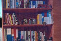 Library  Malang