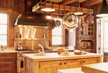 Kitchens / Love this