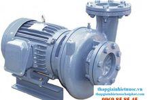 Máy bơm nước - Pump
