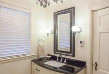 CD³ Inc - Traditional Main Bathroom Renovation / Coleman-Dias³ Construction Inc - Traditional Main Bathroom Renovation / by Coleman-Dias³ Construction