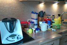 Thermomix / Mein Thermomix