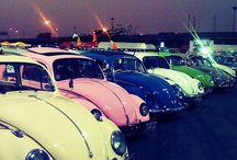 Beetles/VW / by Carla Patch