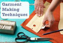 Dressmaking Skills