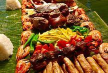 Party ::: Filipino Celebrations