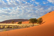 Reiseziele namibia