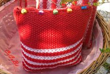 Pillows CoCoBé Handmade