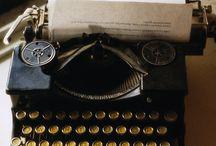 Typewriter Love / Typewriters