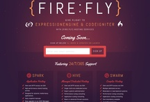 Lovely Landing Pages