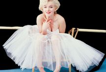 Marilyn / by Michelle Wheels