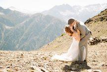 Weddings Wallowa Lake