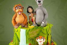 Cubs jungle book