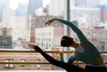 Ballet, Glorious Ballet / by Anita Giavino
