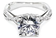 Dream Engagement Rings / by Kris L