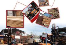 Wood Supply & Procession
