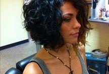 Hair / by Jennifer Payne