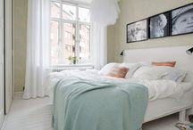 Bedroom (Home inspirations)