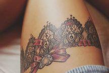 tatouage projet manchette !
