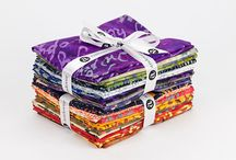 The Boutiques Collection / Fabric collection designed by Lonni Rossi.