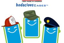 Bo Heroes / For every 12 cases we sell, we give 1 to a #Hero anywhere in #America? Nominate your Hero at www.BodaciousCases.com/BoHeroes #GivingTuesday #Veteran #Firefighter #Troop #Solider #Military #Teacher