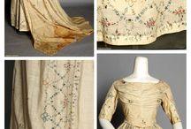Georgian Fashion / by Sue Gould