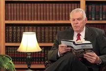 JBS Weekly Videos (Arthur R. Thompson,CEO)