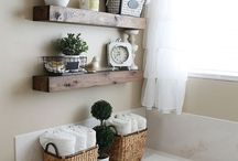 Decor baie