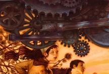 Artists / Art & Artists I like. http://www.lauralam.co.uk